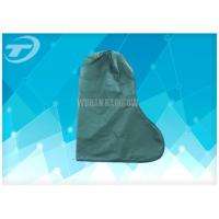 Wholesale SMS Disposable Shoe Covers Dustproof And Waterproof CE Certificated from china suppliers