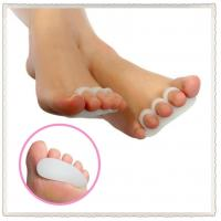 Wholesale Gel Toe Separators Stretchers Alignment Overlapping Toes Orthotics & Hammer Toes from china suppliers