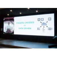 Wholesale Big HD Video Display P2 P2.9 Church LED Screen High Brightness from china suppliers