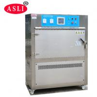 Wholesale Environmental Accelerated Uv Testing Equipment For Aging Test Chamber AC 220v from china suppliers