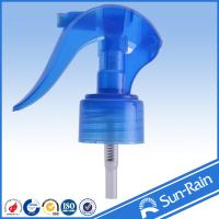 Wholesale Automatic water hose end jet mini 28-400 trigger sprayer for bottles from china suppliers