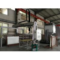 Wholesale PLC Control Automatic Glass Loading Machine For Safety Glass Line With Touch Screen from china suppliers