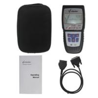 Wholesale V Checker V302 Auto Code Reader , OBD2 Diagnostic Tool for Volkswagen from china suppliers