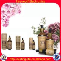 Wholesale 2014 hottest professional Whitening nature massage oil Lemon smelling massage oil manufacture&factory from china suppliers