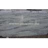 Buy cheap China Landscape Green Granite Semi-Slab, Natural Green Granite Slab from wholesalers