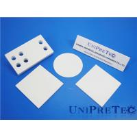 Quality Hot Pressed BN Boron Nitride Plate for sale