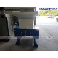 Wholesale Flat Cutter Type 15HP Waste Plastic Crusher Machine For Hard And Soft Material from china suppliers