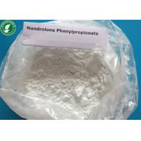 Wholesale Steroid Hormone Raw Steroid Powders Nandrolone Phenylpropionate CAS 62-90-8 Durabolin from china suppliers