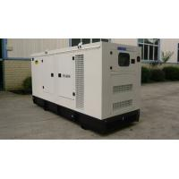 Wholesale 3 Phase Cummins Marine Diesel Generator 75kw 94kva Low Noise from china suppliers