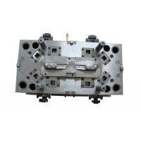 Wholesale ABS material Precision injection Molding with scientific designing optimized structure from china suppliers