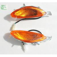 Wholesale KYMCO GY650 12V EEC Turning Light Yellow Scooter Left Right Turn Signal Lamp from china suppliers