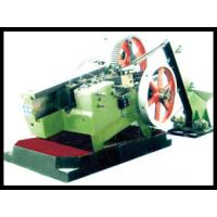Wholesale High Speed Cold Thread Rolling Machine For Bolts , 1 Year Warranty Period from china suppliers