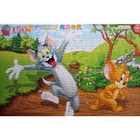 Wholesale Tom And Jerry Custom Picture Puzzle Personalised For Children from china suppliers