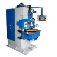 Wholesale High Speed Computerized Spring End Grinding Machine 9kw CE / ISO from china suppliers