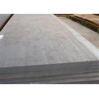 Wholesale 12 Gauge HRS Hot Rolled Steel Sheet SS400Cr A36 ASTM A572M Anti Corrosion from china suppliers