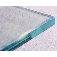 Wholesale High quality tempered glass with large size from china suppliers