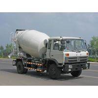 Wholesale Dongfeng 4*2 2CBM concrete mixer truck from china suppliers