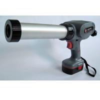 Wholesale 600ml sausage battery caulk gun(BC-E1410G-600ml) from china suppliers