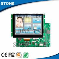 Wholesale 10.1Inch Serial LCD Module 4-wire Touch Panel And Software Control from china suppliers