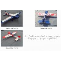 "Wholesale Extra 330SC 50cc 88"" Rc airplane model, remote control plane from china suppliers"