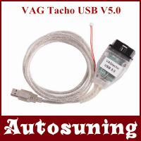 Wholesale VAG Tacho USB Version V 5.0 from china suppliers