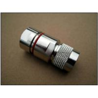 Wholesale N J 1/ 2 Type N Male Connector  for 1/ 2 cables from china suppliers