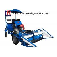 Wholesale 4 Storke Air Cooled 12HP Agriculture Harvester Mini Crop Grain Reaper Binder from china suppliers