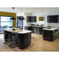 Wholesale modern kitchen hanging design/design of kitchen hanging cabinet from china suppliers
