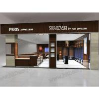 Wholesale Interior design jewellery shops display showcase showroom counter designs for jewellery from china suppliers