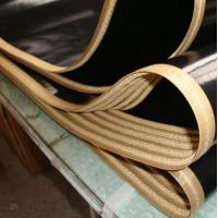 Buy cheap anti-staic long life Teflon/PTFE glassfiber coated endless fusing belt from wholesalers