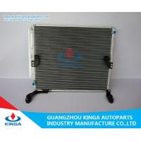 Wholesale TOYOTA 2009 TRJ150 Aluminum Car Radiator Repair high performance aluminum radiators from china suppliers