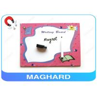 Wholesale Humorous Custom Magnetic Writing Board 180 * 160mm, A4, A5 for Gifts, Promotional Items from china suppliers