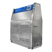 Buy cheap Weathering UV Aging Test Chamber, UVA lamps Aging Test Chamber from wholesalers