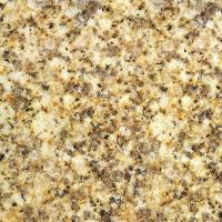 Wholesale G350 yellow rust granite from china suppliers