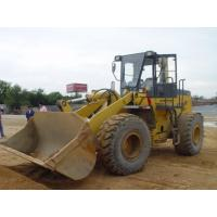 Wholesale 2008 USED  Komatsu front loader 16.5 ton, 3.2m3 bucket Secondhand  wheel loader WA380 FOR SALE from china suppliers