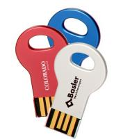 Wholesale 32GB mini metal key USB flash drive  from china suppliers