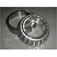 Wholesale Stainless Steel Single Row Tapered Roller Bearings For High Speeds from china suppliers