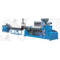 Wholesale PET pelletizing machine from china suppliers