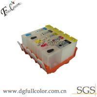 Wholesale Recycle Refillable Ink Cartridge for hp B8550 photo printer from china suppliers