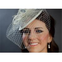 Quality Handmade Resin Woman Celebrity Wax Statues / Kate Middleton Wax Figure for sale