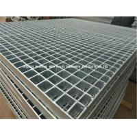 Wholesale Black White Stainless Steel Bar Grating 0.3-0.8mm Thickness For Roof Drainage System from china suppliers