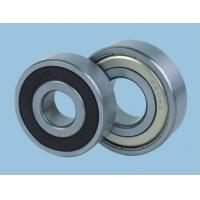 Quality Light Load Single Row Radial Ball Bearing , Motor Bearings For Electric Motors for sale