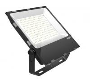 120LM/W IP65 Waterproof LED Flood Lights Slim 50 - 240W For Outdoor Lighting