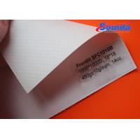 Wholesale High glossy matte surface for lager fomate billboard advertising commercial advertising from china suppliers