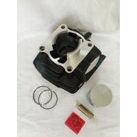 Wholesale DT125 Yamaha Engine Block , Air cooled Aluminum 2 stroke engine block from china suppliers