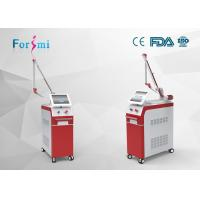 Hot sale high engery professional nd yag laser tattoo removal machine
