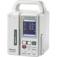 Wholesale Lcd Display Voice Alarm Veterinary Infusion Pump For Hospital , Multi Language from china suppliers