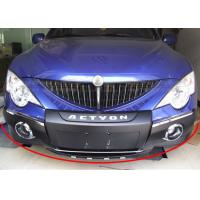 Wholesale Auto Parts Front Car Bumper Guard For SSANGYONG Actyon 2006-2011 Front Guard from china suppliers