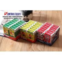 Wholesale Double Color Sugar Coated Candy With Low Calories , After Dinner Mints from china suppliers