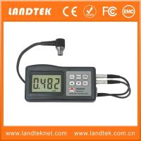 Wholesale Ultrasonic Thickness Meter TM-8812 from china suppliers